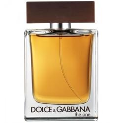 Dolce Gabbana The One For Men Edt 100ml Erkek Tester Parfüm