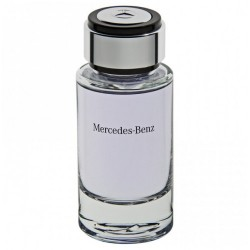 Mercedes Benz Perfume Edt 120ml Erkek Tester Parfüm