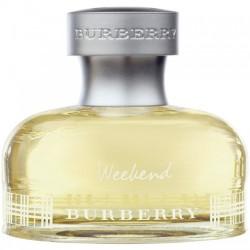 Burberry For Women Weekend Edp 100ml Bayan Tester Parfüm