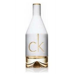 Calvin Klein In2u For Her 150ml Edt Bayan Tester Parfüm