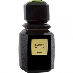 Ajmal Amber Wood Edp 100ml Unisex Parfüm
