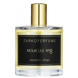 Zarko Perfüme Molecule No.8 Edp 100ml Unisex Tester Parfüm